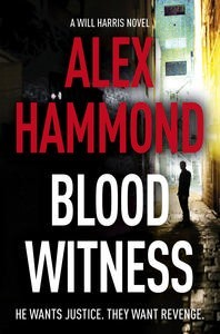 hammond-blood-witness-male-author