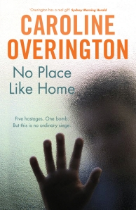 Satire or sensationalism? Caroline Overington's No Place Like Home
