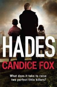 Hades Candice Fox