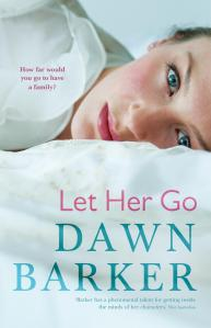 Dawn Barker Let Her Go