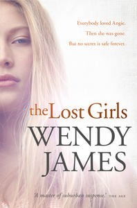 Lost Girls Wendy James