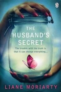 Husbands Secret Moriarty