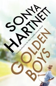 golden boys hartnett