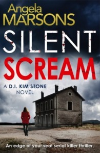 Angela Marson Silent Scream
