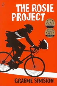 Rosie Project Simsion