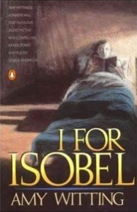 I For Isobel Witting