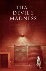 Devil's Madness Wilson