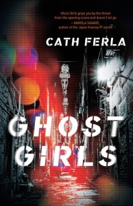 Ghost Girls Ferla