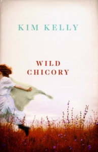 Wild Chicory by Kim Kelly