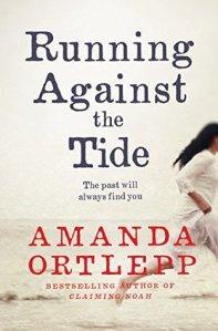 Running Against Tide Ortlepp
